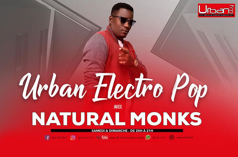 Urban Electro Pop