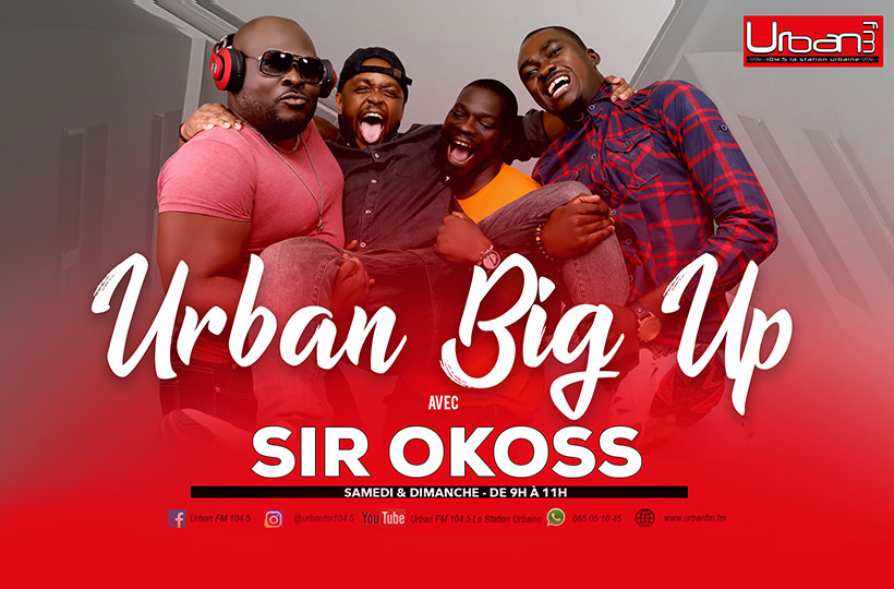 Urban Big Up