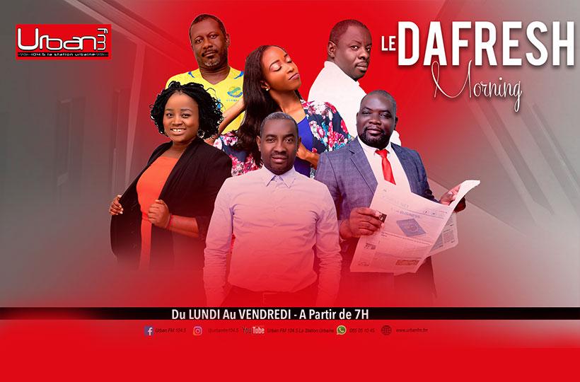 Dafresh Morning
