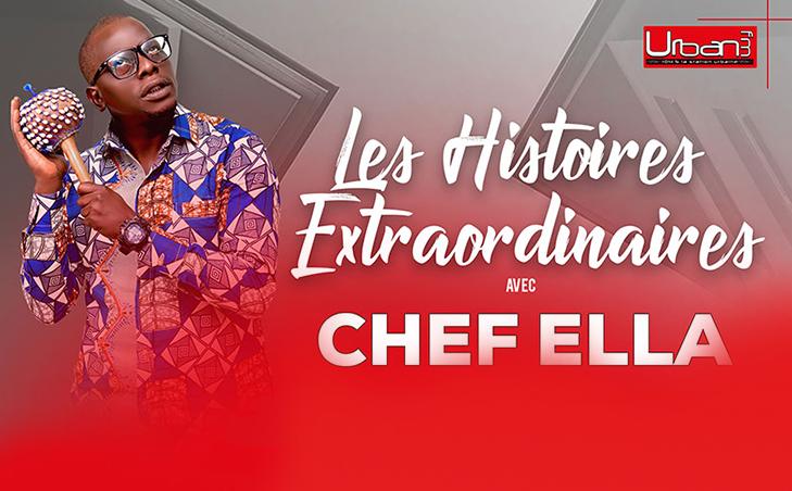 histoires extraordinaires de chef ella